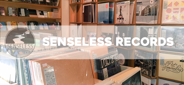 Senseless Records
